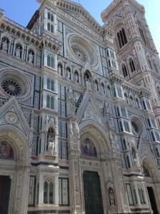 Duomo in Siena, Italy by Hayley Weston