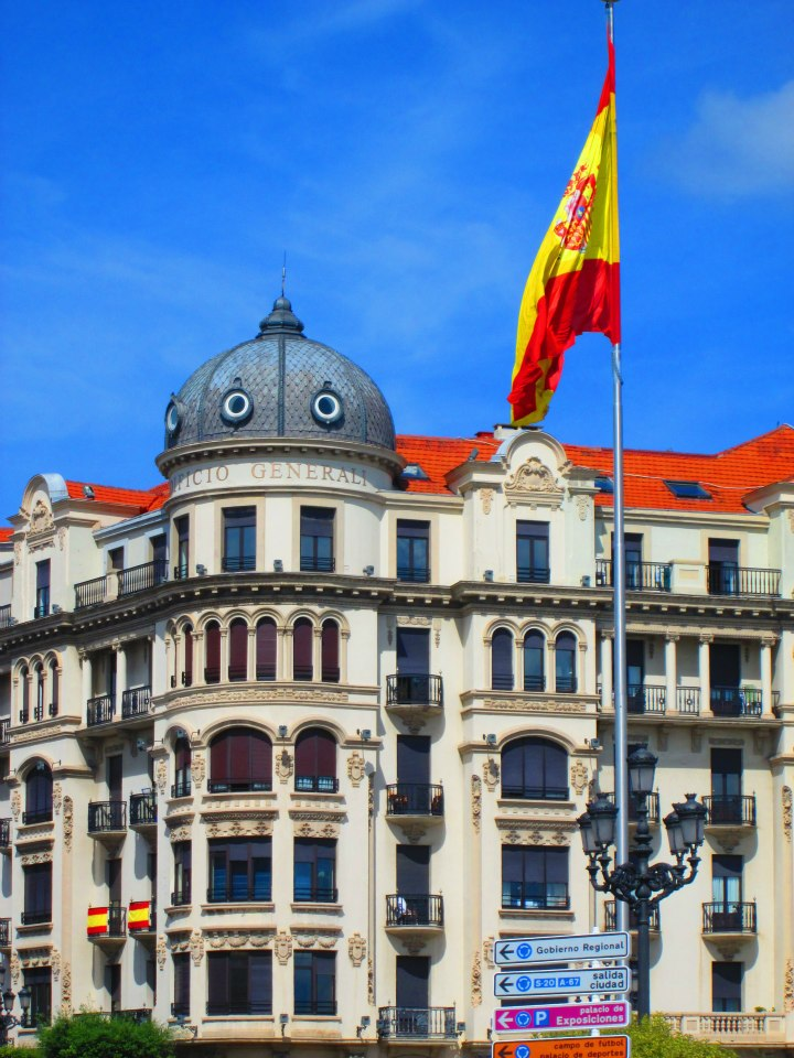 Weekend in Santander, Spain by Raquel Rodriguez-Vega