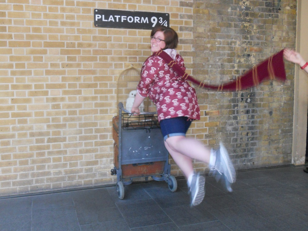 Photo Credit: Cassie Hess, Wizarding World of Harry Potter