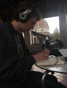 writing in italy 2